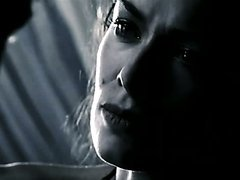 Green Eyed Babe Lena Headey In a Scene From '300'
