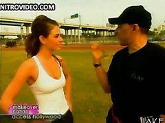 How To Exercise With Maria Menounos