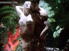 Hot And Wet Sex With Kim Yates
