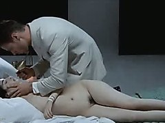 Analyzing Amira Casar's Asshole and Hairy Pussy