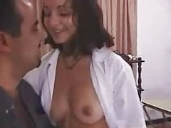 Sexy Indian Teen Fucking in the Classroom - Amateur Porn Video