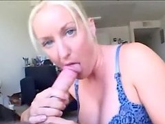 She Loves Giving Blowjobs
