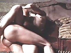 Sexy French Babe Marie France Morel Gets Fucked In Various Positions