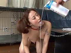 Mature Slave Yuu Kawakami Does What Master Says