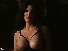 Julie Strain Has Dominatrix Dreams