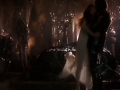 Incredibly Hot Katrine Boorman Gets Fucked By a Knight In Shiny Armour