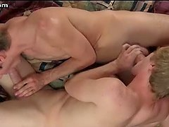 Teen gays sucking in sixtynine