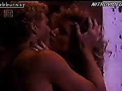 Beautiful Softcore Legend Shannon Tweed Gets Banged Against The Wall