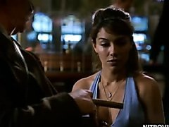 Hot Vanessa Marcil's Sexy Cleavage