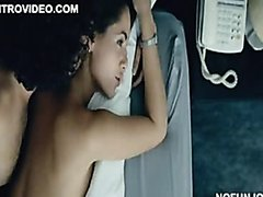 Sexy Barbara Mori Spends Her Time Naked and Fucking