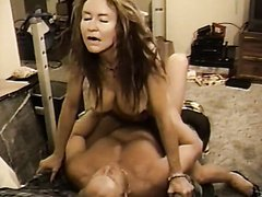 Mature Hottie  Gets A Hardcore Fuck From A Stiff Cock