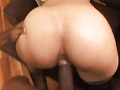Hot Pussy Pounding With The Gorgeous Latina Vanessa Cruz