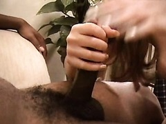Lily Thai Banged By a Black Cock
