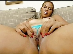 Cherry Poppens Amazing Blowjob
