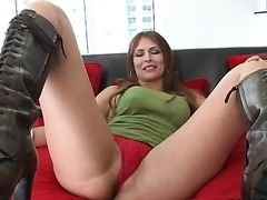 Monique Fuentes Is Gonna Make Your Cock Erupt