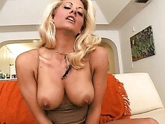 The Hot MILF Holly Heart Will Blow Your Mind