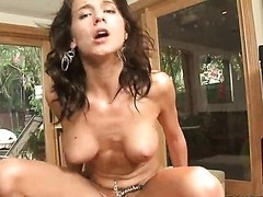 A Definite MILF Fucking Really Hard