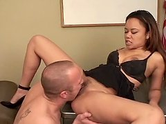 Kinky Couple Love Fucking In Weird & Wonderful Places