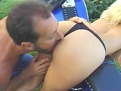 Nasty Chicks Like to Fuck in Homemade Clips With Steve Drake