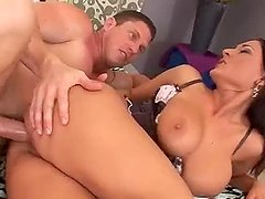 Anal Sex & More In Hot FFM Threesome