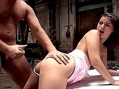 Ass-Fucking Foursome With Dirty Bitches